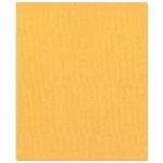Bazzill Basics - 8.5 x 11 Cardstock - Canvas Bling Texture - 24 Karat, CLEARANCE