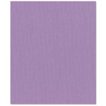 Bazzill - 8.5 x 11 Cardstock - Canvas Bling Texture - Flirty
