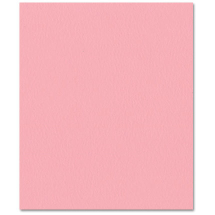 Bazzill Basics - Prismatics - 8.5 x 11 Cardstock - Dimpled Texture - Baby Pink Medium