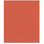 Bazzill Basics - Prismatics - 8.5 x 11 Cardstock - Dimpled Texture - Blush Red Medium, CLEARANCE