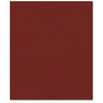 Bazzill Basics - Prismatics - 8.5 x 11 Cardstock - Dimpled Texture - Crabapple Dark