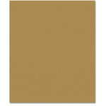 Bazzill Basics - Prismatics - 8.5 x 11 Cardstock - Dimpled Texture - Tawny Medium