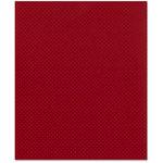 Bazzill Basics - 8.5 x 11 Cardstock - Dotted Swiss Texture - Phoenix