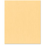 Bazzill Basics - 8.5 x 11 Cardstock - Canvas Texture - Sherbet