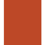 Bazzill - Card Shoppe - 8.5 x 11 Cardstock - Premium Smooth Texture - Candy Corn