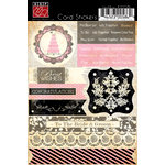 Bazzill Basics - Cardstock Stickers for Card Making - Wedding