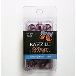 Bazzill Basics - Really Big Brads - 10 mm - Heidi, CLEARANCE