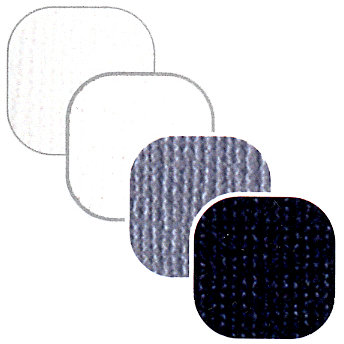Bazzill Basics - Bazzill Bling - 4 Colors - 12x12 Cardstock - Black Tie Bling