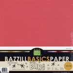 Bazzill Basics - Bazzill Bling - 12x12 Carstock Multipack - Birthstones Bling, CLEARANCE