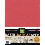 Bazzill Basics - Bazzill Bling - 8.5x11 Carstock Multipack - Birthstones Bling, CLEARANCE