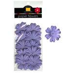 Bazzill Basics - Paper Flowers - Primula 1 Inch - Brisbane