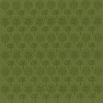 Bazzill Basics - 12 x 12 Glazed Cardstock - Arboretum - Hillary