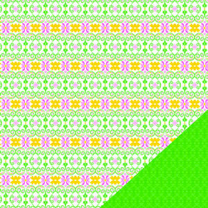 Bazzill Basics - Jaybird Street Collection - 12 x 12 Double Sided Paper - Sunny Street