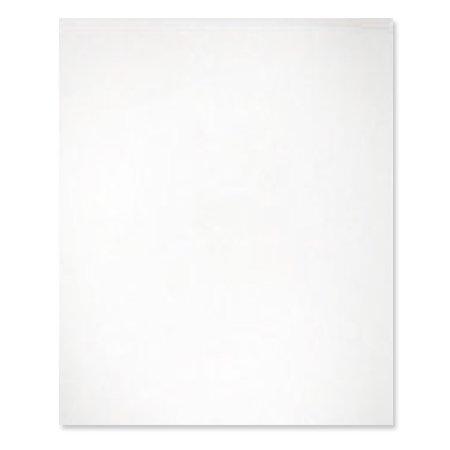 Bazzill Basics - 8.5 x 11 Plastic Paper