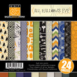 Bazzill Basics - All Hallows Eve Collection - Halloween - 6 x 6 Assortment Pack