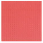 Bazzill Basics - Two Scoops Collection - 12 x 12 Sandable Cardstock - Watermelon Sherbet