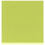 Bazzill Basics - Two Scoops Collection - 12 x 12 Sandable Cardstock - Key Lime Pie