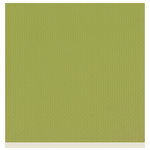 Bazzill - Two Scoops Collection - 12 x 12 Sandable Cardstock - Mint Chip