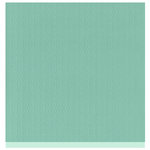 Bazzill Basics - Two Scoops Collection - 12 x 12 Sandable Cardstock - Daiquiri Ice