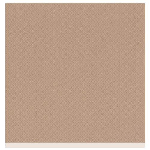 Bazzill Basics - Two Scoops Collection - 12 x 12 Sandable Cardstock - S'mores