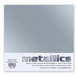 Bazzill Basics - 12 x 12 Metallic Cardstock Pack - 32 Sheets - Assorted, CLEARANCE