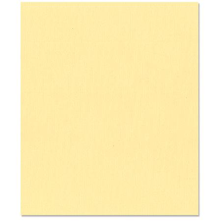 Bazzill - 8.5 x 11 Cardstock - Canvas Texture - Chiffon
