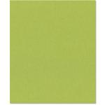 Bazzill - 8.5 x 11 Cardstock - Canvas Texture - Parakeet