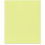 Bazzill - 8.5 x 11 Cardstock - Smooth Texture - Pear Crush