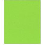 Bazzill - 8.5 x 11 Cardstock - Classic Texture - Kiwi