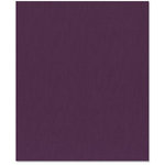 Bazzill - 8.5 x 11 Cardstock - Canvas Texture - Velvet