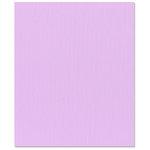 Bazzill Basics - 8.5 x 11 Cardstock - Canvas Texture - Wisteria