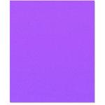 Bazzill Basics - 8.5 x 11 Cardstock - Criss Cross Texture - Lilac