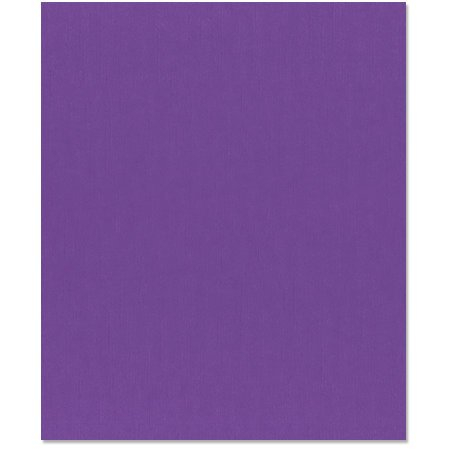 Bazzill Basics - 8.5 x 11 Cardstock - Burlap Texture - Bazzill Purple