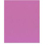 Bazzill Basics - 8.5 x 11 Cardstock - Burlap Texture - Grape Slush