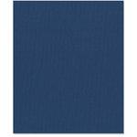 Bazzill Basics - 8.5 x 11 Cardstock - Canvas Texture - Arctic
