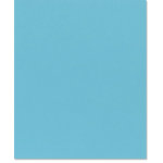 Bazzill - 8.5 x 11 Cardstock - Smooth Texture - Caribbean Breeze