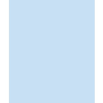Bazzill - Card Shoppe - 8.5 x 11 Cardstock - Premium Smooth Texture - Icy Mint