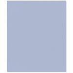 Bazzill Basics - 8.5 x 11 Cardstock - Classic Texture - Blue Jay
