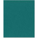 Bazzill Basics - 8.5 x 11 Cardstock - Grasscloth Texture - Blue Calypso