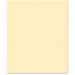 Bazzill Basics - 8.5 x 11 Cardstock - Criss Cross Texture - Sugar Cookie