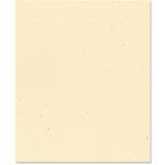 Bazzill - 8.5 x 11 Cardstock - Classic Texture - Sawdust