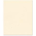 Bazzill - 8.5 x 11 Cardstock - Classic Texture - Straw