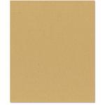 Bazzill Basics - 8.5 x 11 Cardstock - Classic Texture - Peanut, CLEARANCE