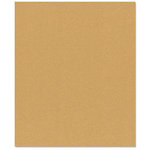 Bazzill - 8.5 x 11 Cardstock - Classic Texture - Beach
