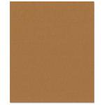 Bazzill - 8.5 x 11 Cardstock - Grasscloth Texture - Cinnamon Stick