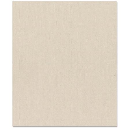 Bazzill - 8.5 x 11 Cardstock - Canvas Texture - Twig