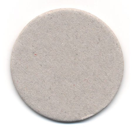 Bazzill - Bazzill Chips - Circle - 1.75 inch