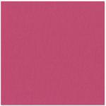 Bazzill - 12 x 12 Cardstock - Criss Cross Texture - Bubblegum