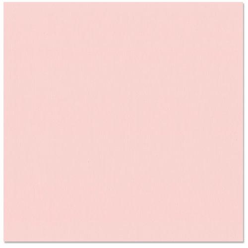 Bazzill - 12 x 12 Cardstock - Grasscloth Texture - Berry Blush