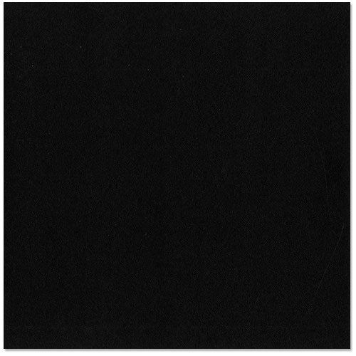 Bazzill - 12 x 12 Cardstock - Criss Cross Texture - Beetle Black